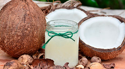 Barry Callebaut pledges sustainable coconut oil use following new roundtable meeting